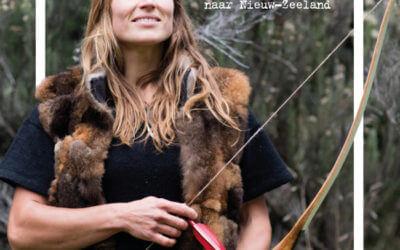Mijn leven in de Wildernis – Miriam Lancewood (2016)