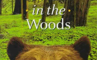 A walk in the woods – Bill Bryson (1997)