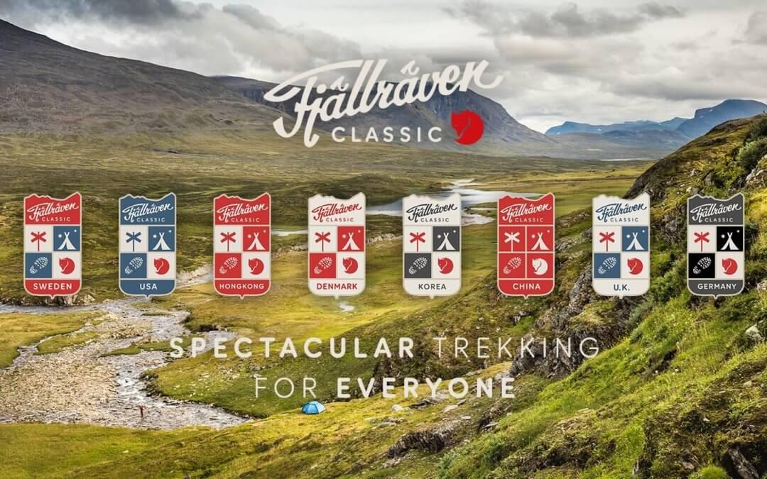 Fjällräven Classic deel II: De voorbereiding
